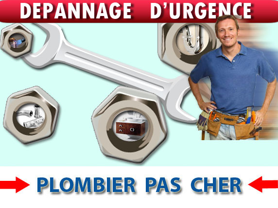 Debouchage Canalisation Belle-Église 60540