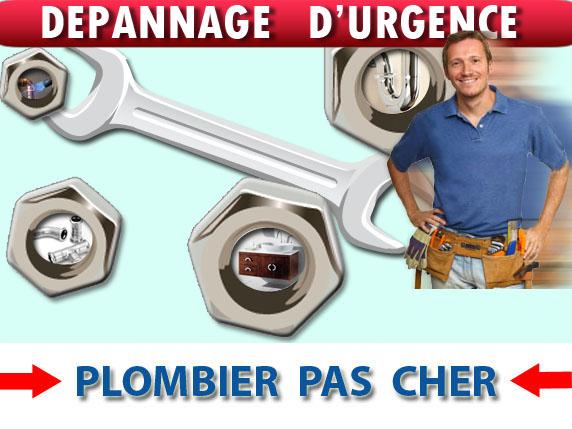 Debouchage Canalisation Bonneuil-en-Valois 60123