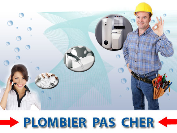 Debouchage Canalisation Chérence 95510