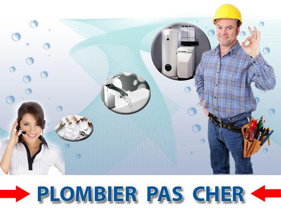Debouchage Canalisation Hénonville 60119