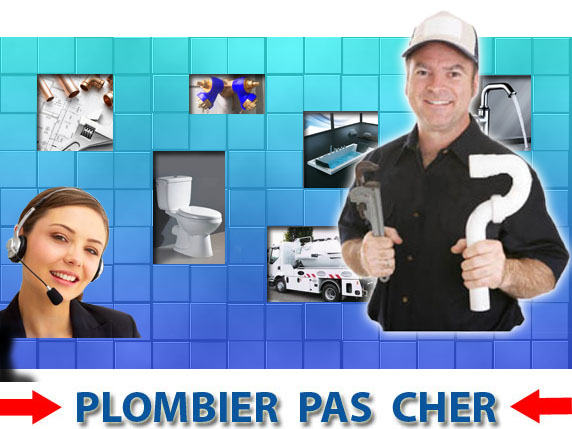 Debouchage Canalisation Le Plessis-Robinson 92350