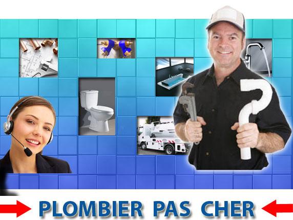 Debouchage Canalisation Noirémont 60480