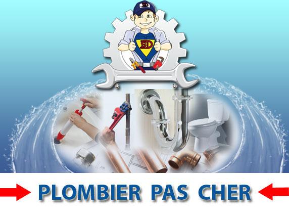 Debouchage Canalisation Nourard-le-Franc 60130