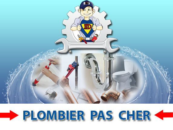 Debouchage Canalisation Tracy-le-Mont 60170